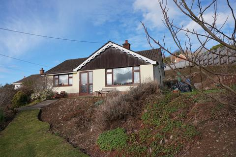 3 bedroom bungalow for sale - West Challacombe Lane, Combe Martin