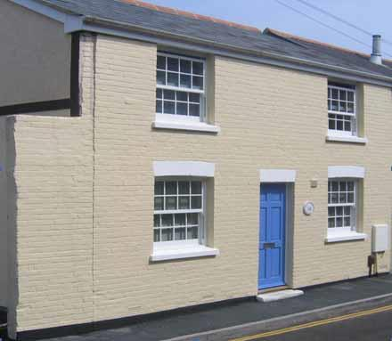 3 Bedrooms House for sale in St Andrews Street, Cowes