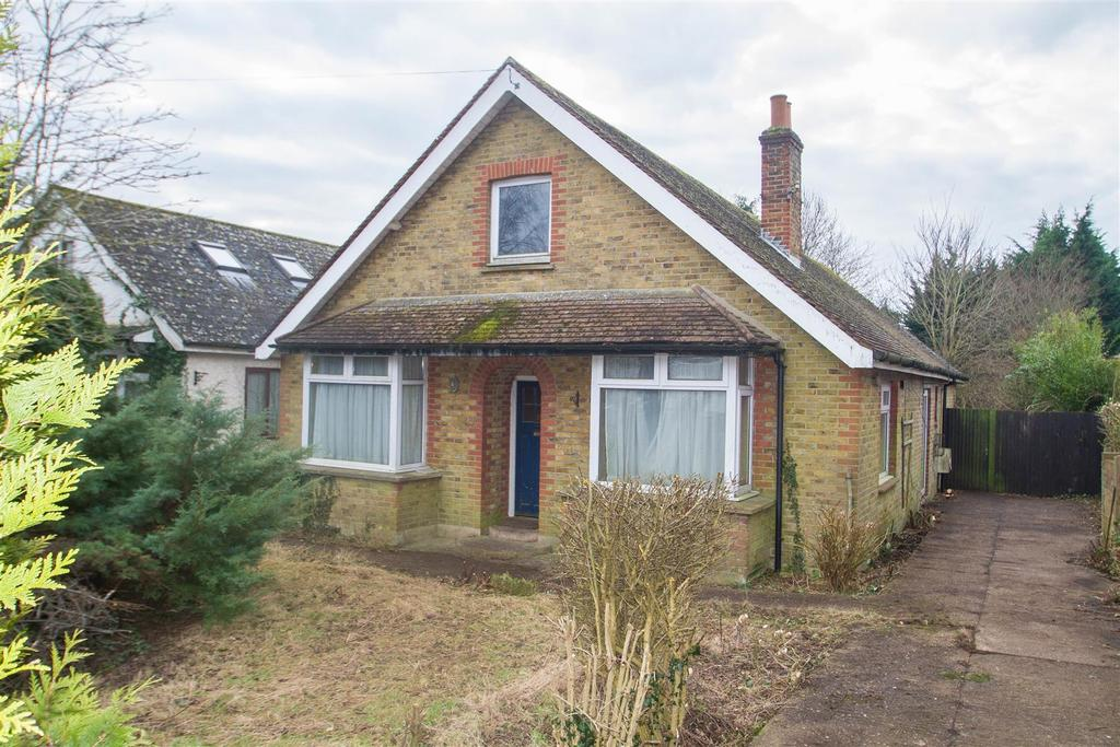 3 Bedrooms Bungalow for sale in Ashford Road, Bearsted, Maidstone