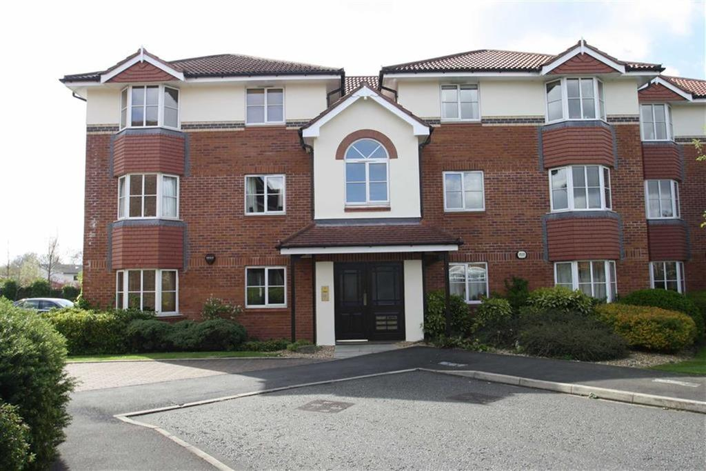 2 Bedrooms Apartment Flat for sale in Tiverton Drive, Wilmslow