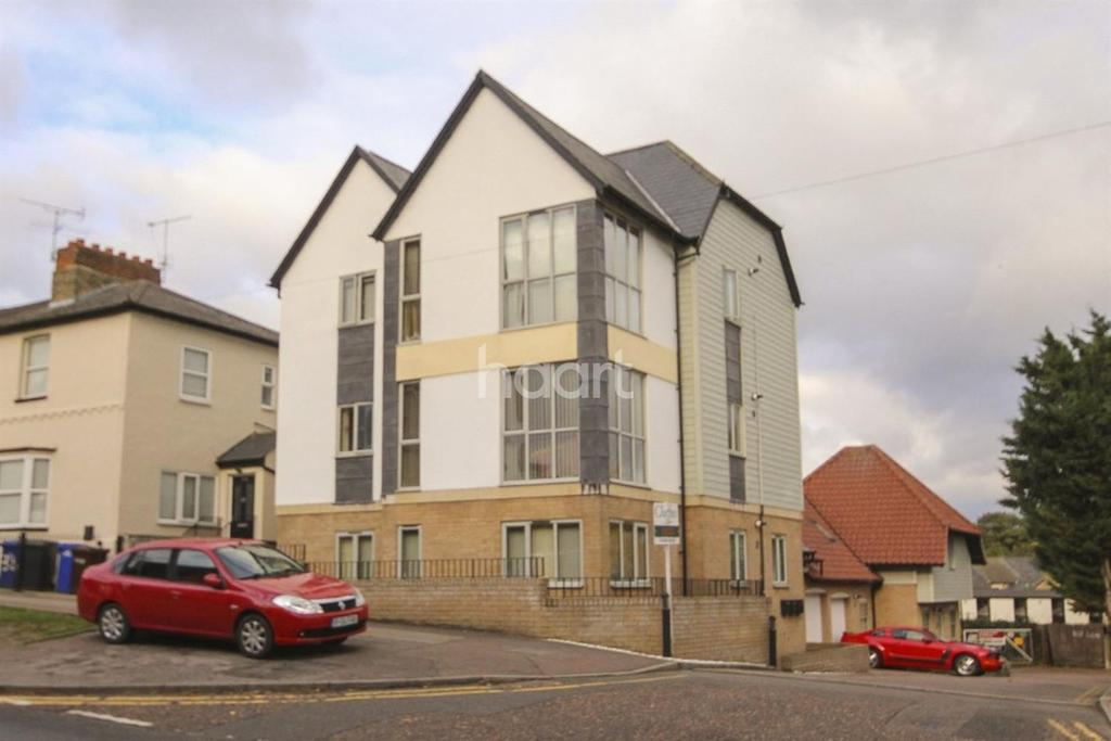 2 Bedrooms Flat for sale in Mill Mews, Mill HIll, Newmarket