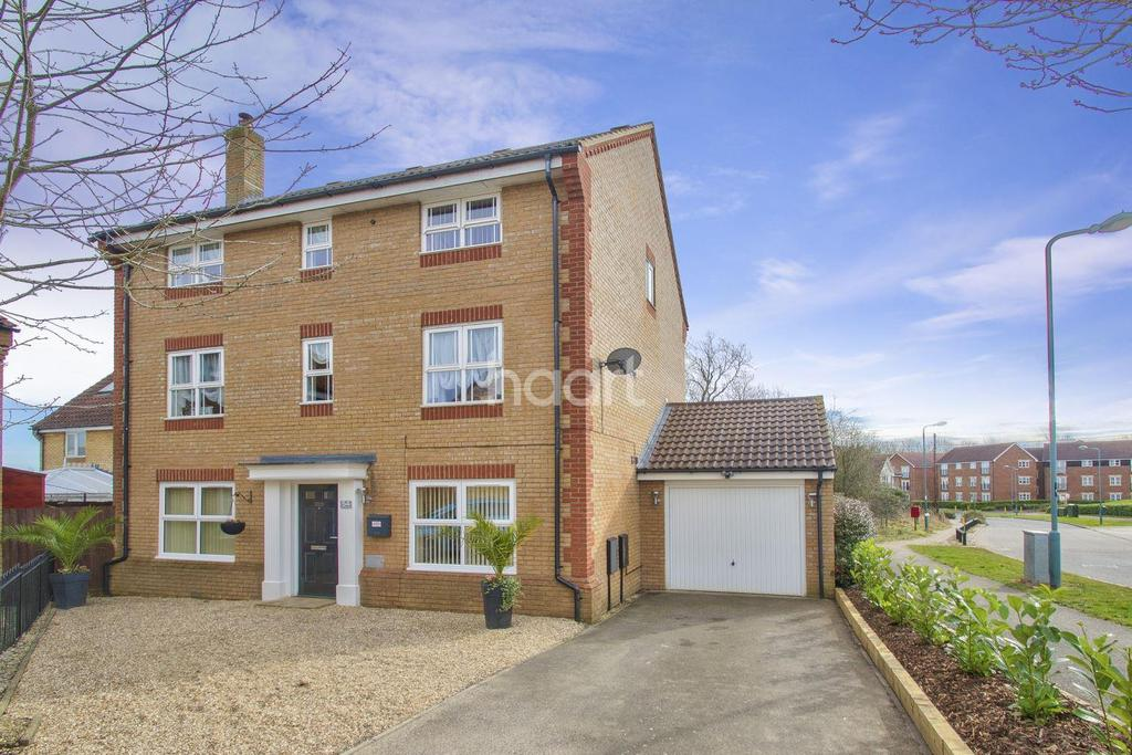 7 Bedrooms Detached House for sale in Clifton Moor, Oakhill