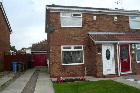 3 bedroom house to rent - Baroness Close