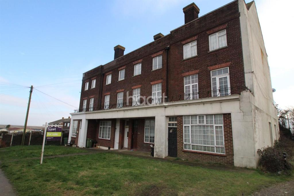 1 Bedroom Flat for sale in Avery Court, All Hallows