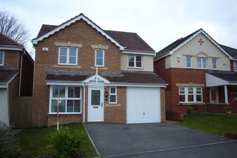 4 bedroom detached house to rent - Milestone Close, Cardiff, Cardiff
