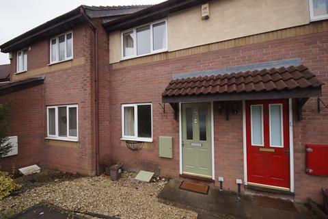 2 bedroom terraced house to rent - Clos Alyn, Pontprennau, Pontprennau, Cardiff CF23
