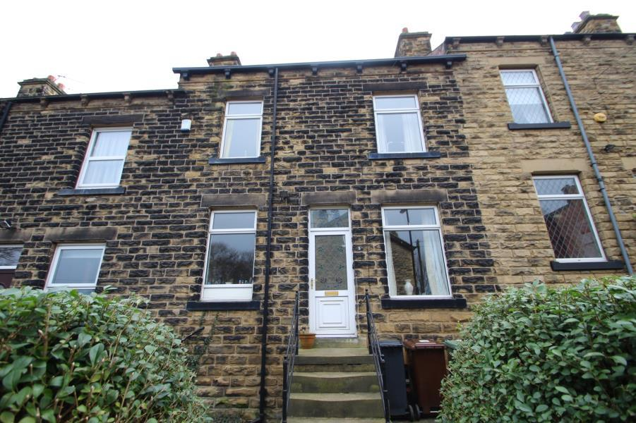 2 Bedrooms Terraced House for sale in PROSPECT PLACE, BRAMLEY, LS13 3JW