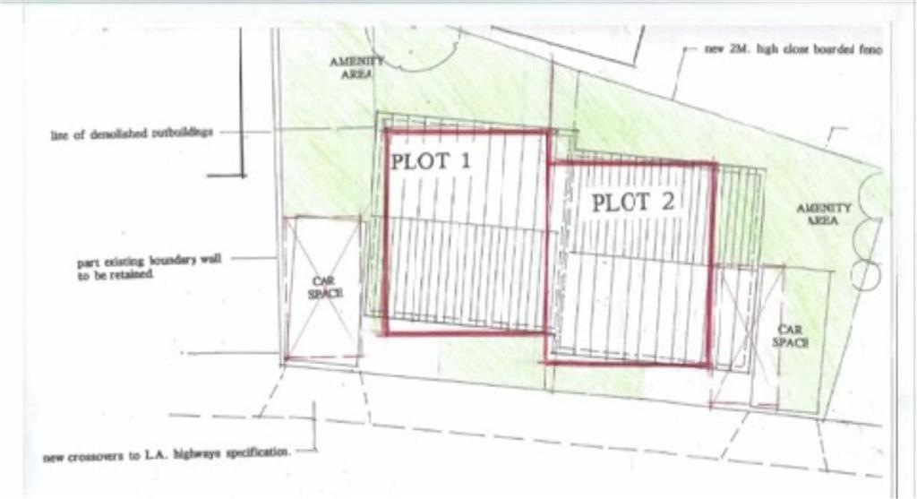 Land Commercial for sale in Church Street, Bedwas, CF83