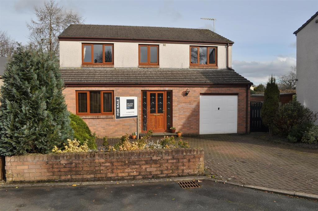 4 Bedrooms House for sale in Thorpefield, Sockbridge, Penrith