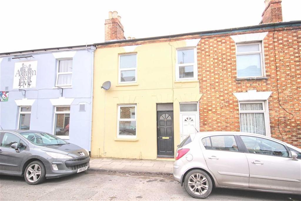 2 Bedrooms Terraced House for sale in Townsend Street, Off Swindon Road, Cheltenham, GL51