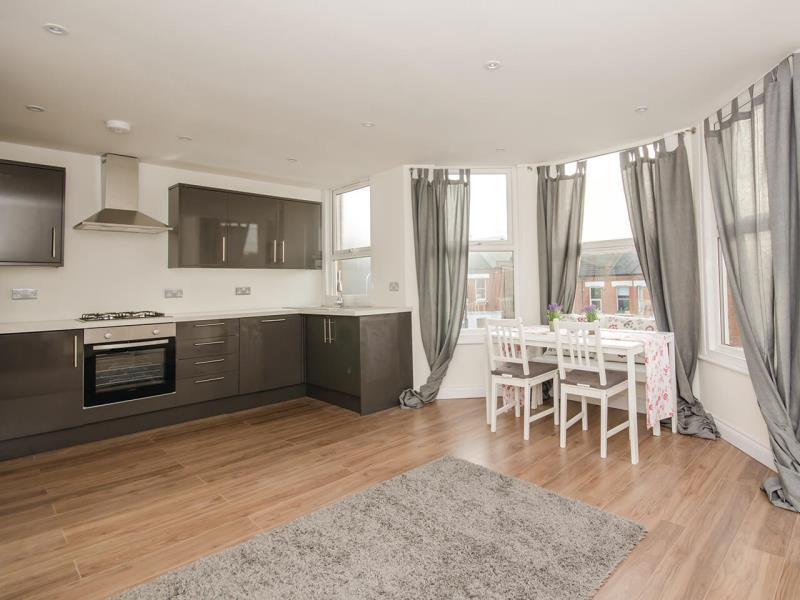 2 Bedrooms Apartment Flat for sale in Colney Hatch Lane, N10