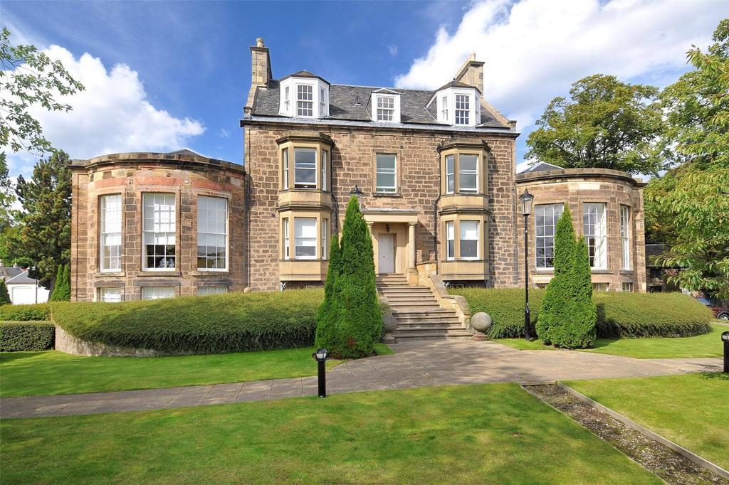 4 Bedrooms Apartment Flat for sale in Inveresk Gate, The Inveresk Estate, Inveresk, East Lothian