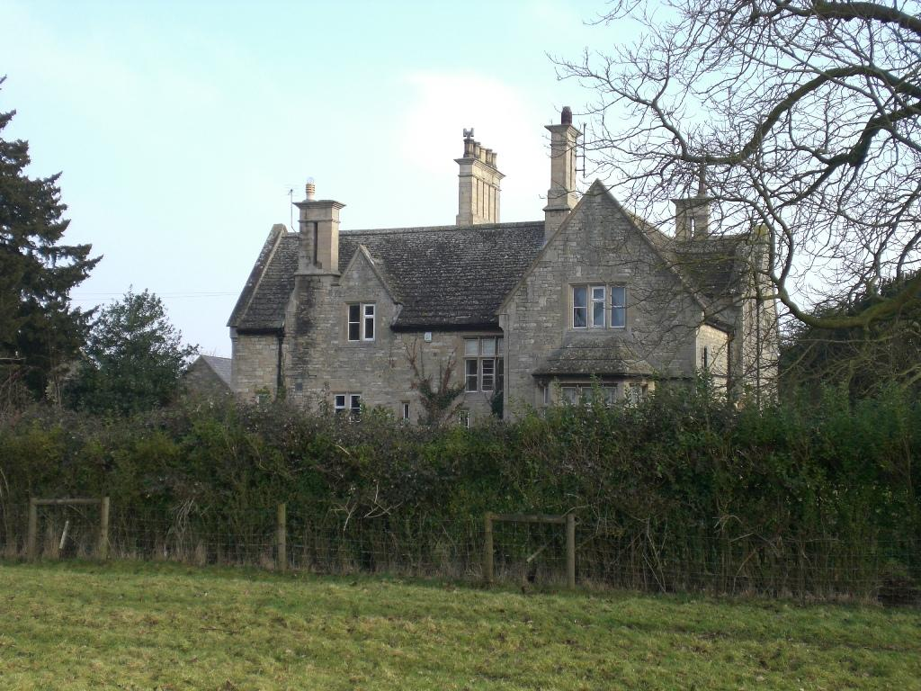5 Bedrooms Manor House Character Property