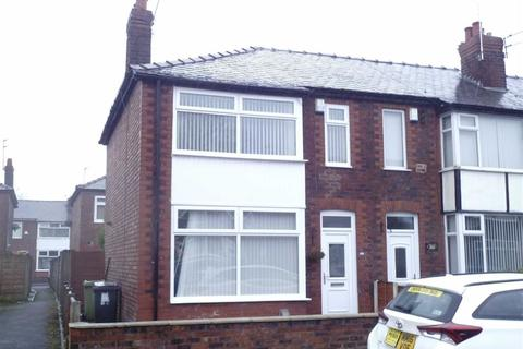 2 bedroom townhouse to rent - Valentine Street, Failsworth, Manchester, M35