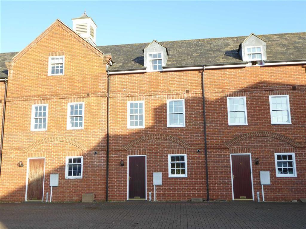 3 Bedrooms Town House for sale in Cherwell Wharf, Banbury