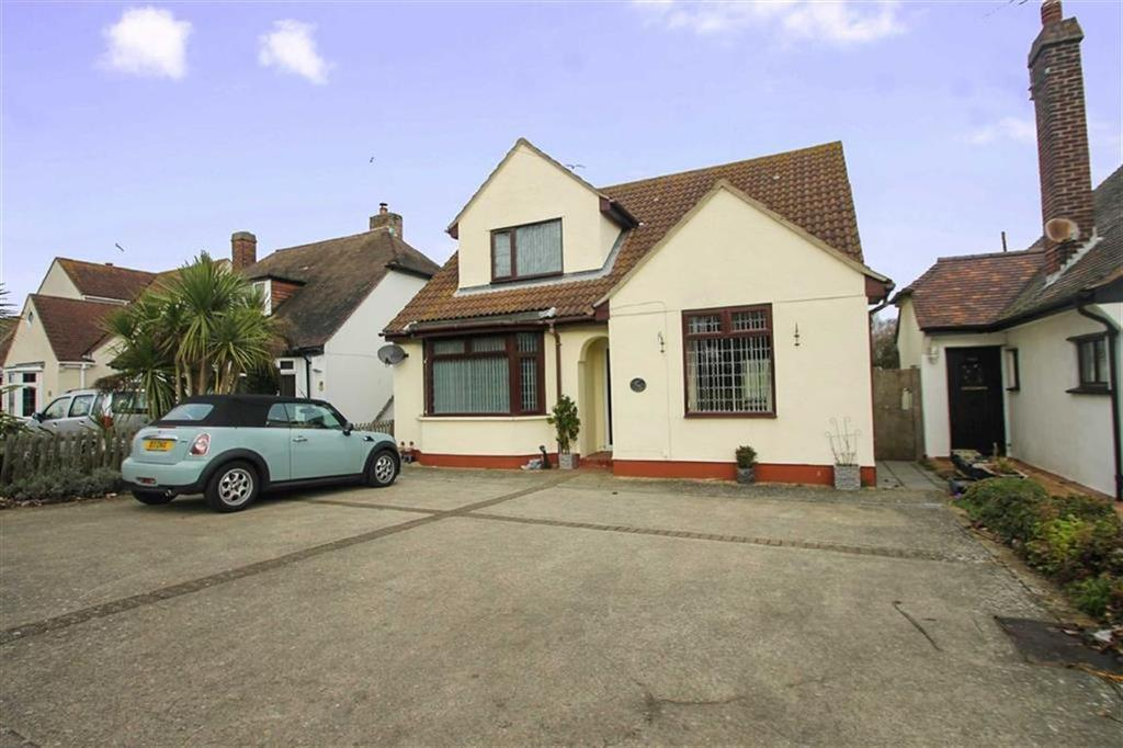 4 Bedrooms Detached House for sale in Walton Road, Walton-on-the-Naze