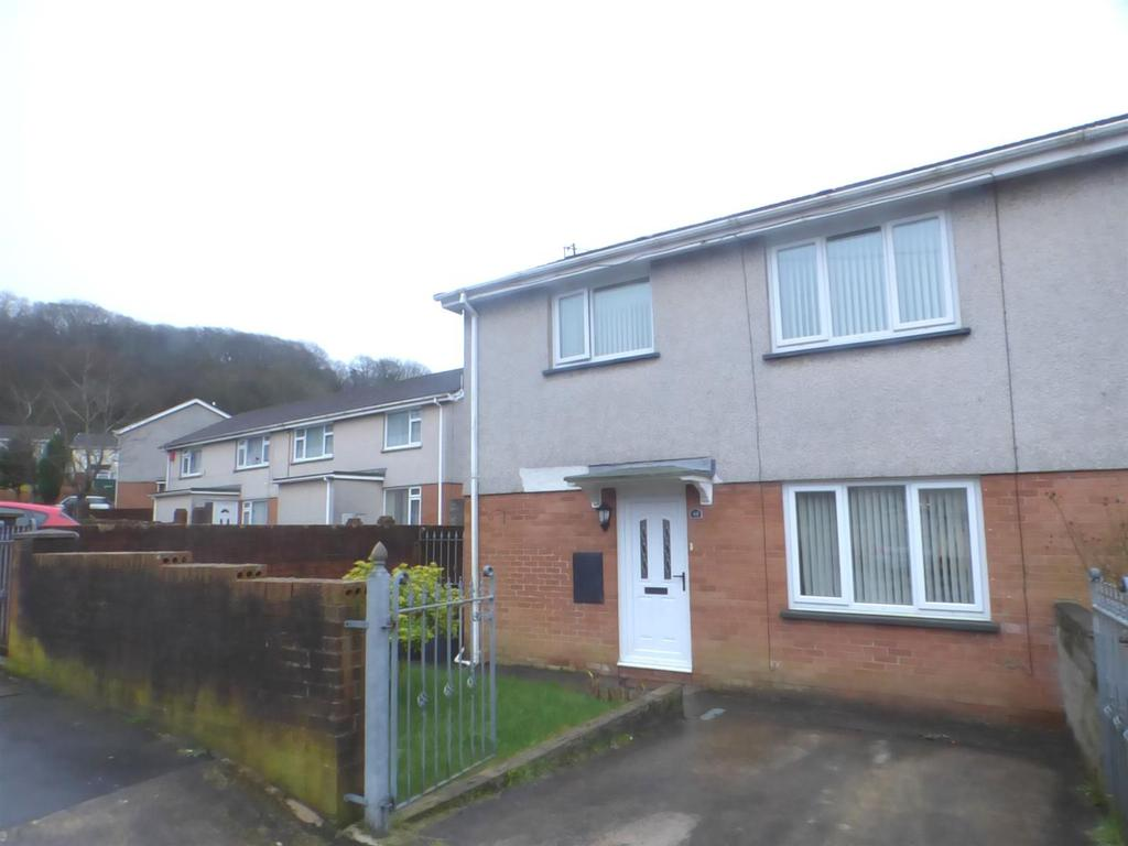 3 Bedrooms House for sale in Gellideg, Pontardawe, Swansea