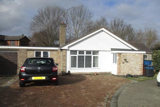 5 Bedrooms Bungalow for sale in Brockwood Close, Duston, NN5
