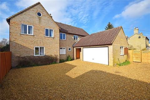 5 bedroom detached house to rent - Station Road, Willingham, Cambridge, Cambridgeshire, CB24