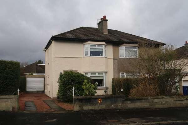 3 Bedrooms Semi-detached Villa House for sale in 48 Bathgo Avenue, Ralston, Paisley, PA1 3EA