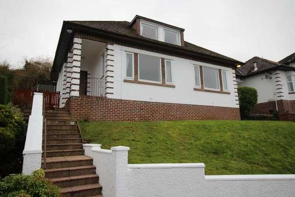 4 Bedrooms Detached House for sale in Cloverhill, 23 Victoria Road, Gourock, PA19 1DH