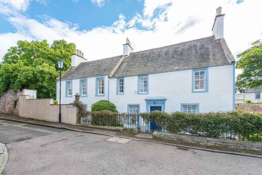5 Bedrooms Semi Detached House for sale in Whitehouse, 41 Inveresk Village, Inveresk, EH21 7TG