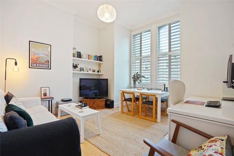 1 bedroom apartment to rent - Ormiston Grove, London, W12