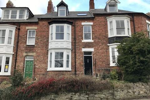 6 Bedroom Terraced House For Sale Palatine View Durham City Durham City