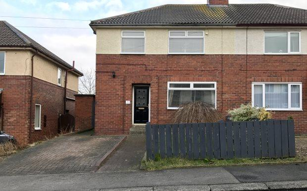 3 Bedrooms Semi Detached House for sale in ESH HILLSIDE, LANGLEY PARK, DURHAM CITY : VILLAGES WEST OF