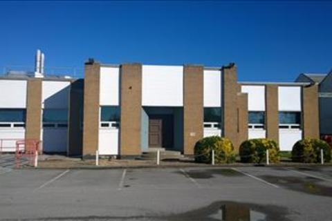 Office to rent - Building 1, Eltherington Business Park, Hedon Road, Hull, East Yorkshire, HU9 5NJ