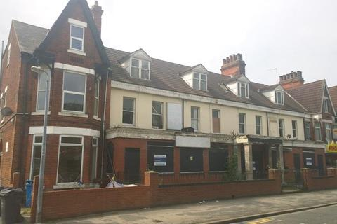 Residential development for sale - 405-411 Anlaby Road, Hull, East Yorkshire, HU3