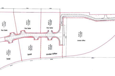 Land for sale - Development Land, Burma Drive (Phase 2), Hull, East Yorkshire, HU9