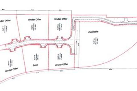 Land for sale - Development Land, Burma Drive (Phase 2), Hull, East Yorkshire, HU9 5SD