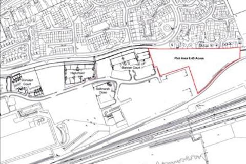 Land for sale - Development Land, Henry Boot Way, Priory Park, Hull, HU4 7EA