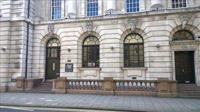 City Exchange, Lowgate, Hull   main photo