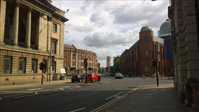 City Exchange, Lowgate, Hull   photo 4