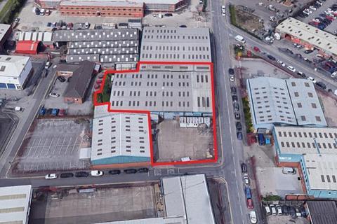 Industrial unit for sale - 13 - 25 Dansom Lane South, Hull, East Yorkshire, HU8