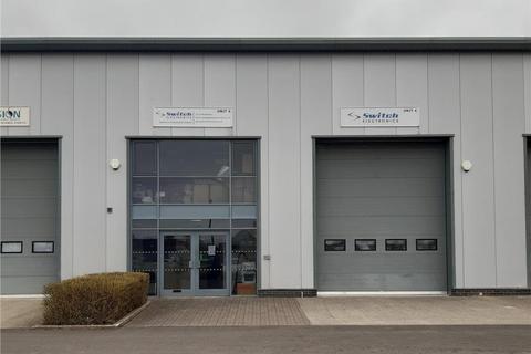 Industrial unit to rent - Unit 4 Hamburg Technology Park, Hamburg Road, Hull, East Riding Of Yorkshire, HU7