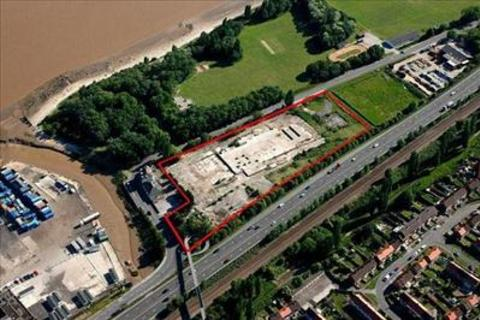 Residential development for sale - Development site, Livingstone Road, Hessle, East Yorkshire, HU13 0EG