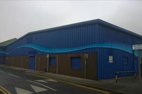 Industrial unit to rent - 26 Raywell Street, Hull, East Yorkshire, HU2 8EP