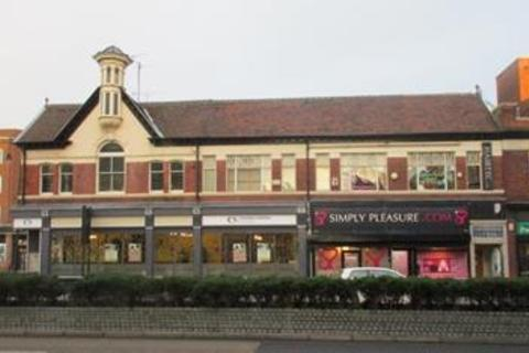 Office to rent - Suite 4, Ferensway House, Ferensway, Hull, East Yorkshire