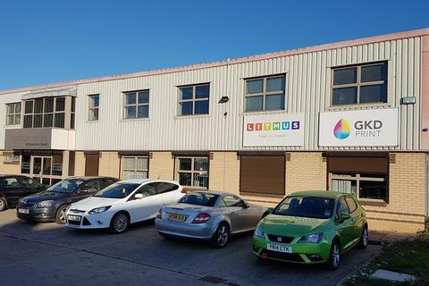 Office to rent - First floor, Origination House, 15 Strawberry Street, Hull, East Yorkshire, HU9