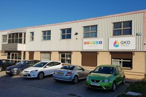 Office to rent - First floor, Origination House, 15 Strawberry Street, Hull, East Yorkshire, HU9 1EZ