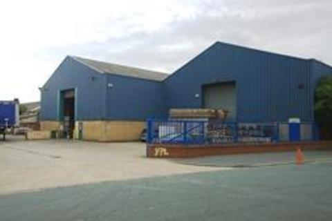 Industrial unit to rent - Lockwood Street, Hull, East Yorkshire