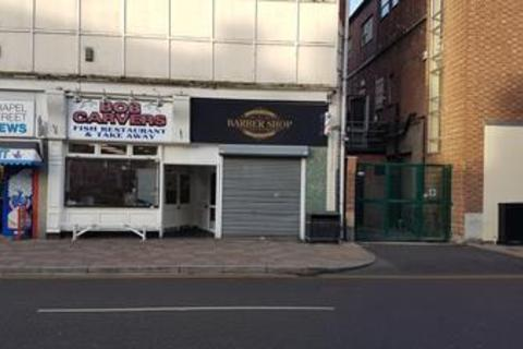 Shop to rent - 3a Chapel Street, Hull, East Yorkshire
