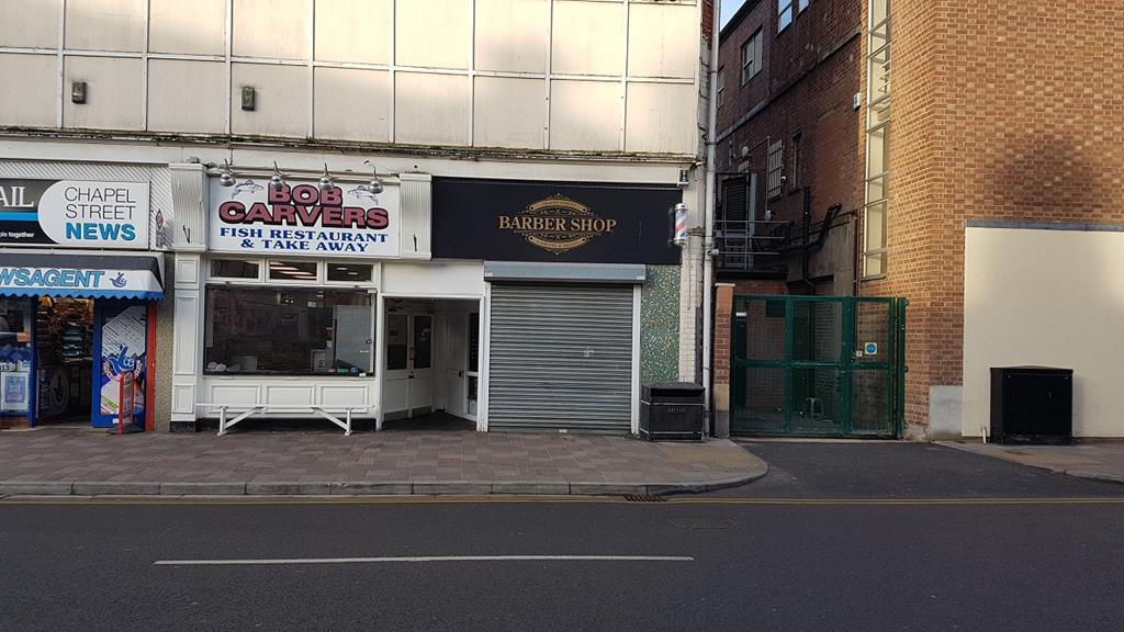 3a Chapel Street, Hull   main photo