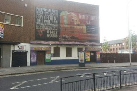 Residential development for sale - Circus Circus, Spencer Street, Hull