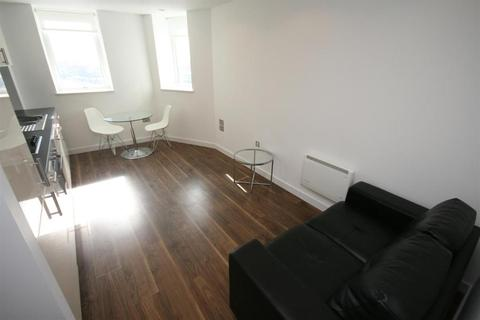 2 bedroom flat to rent - The Heart, MediaCityUK, Salford Quays