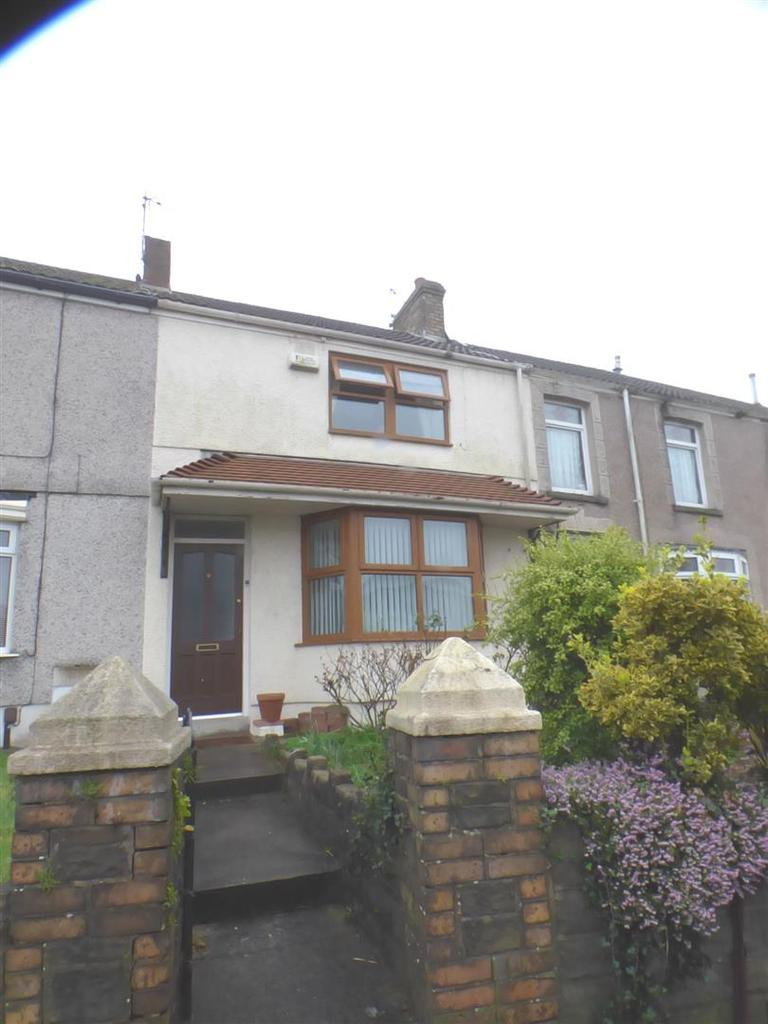 2 Bedrooms House for sale in Tan Yr Allt Road, Clydach, Swansea