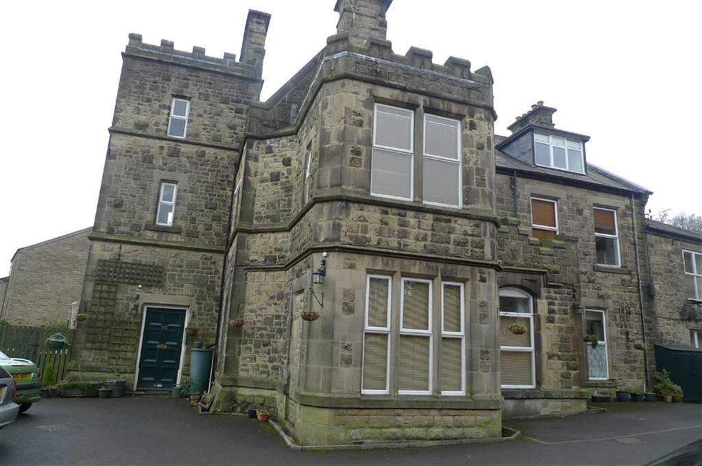 1 Bedroom Apartment Flat for sale in Corbar Road, Buxton, Derbyshire